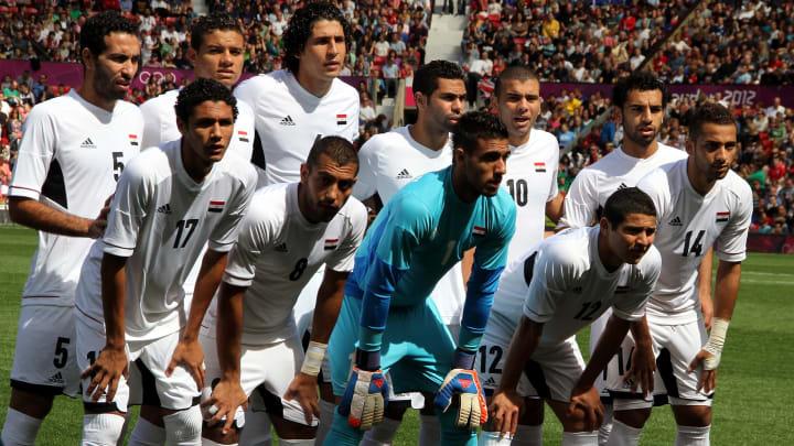 Olympics Day 8 - Men's Football Q/F - Match 25 - Japan v Egypt