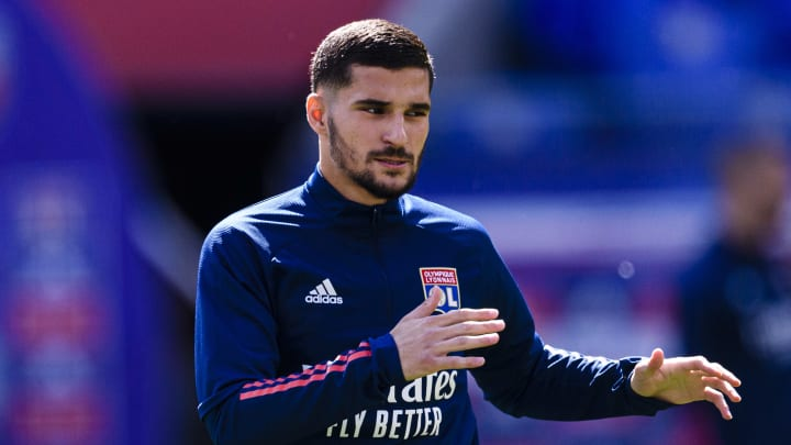 Aouar is a wanted man
