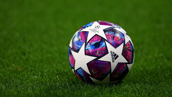 the 2019 20 champions league knockout format will provide the perfect tonic to our euro 2020 needs the 2019 20 champions league knockout