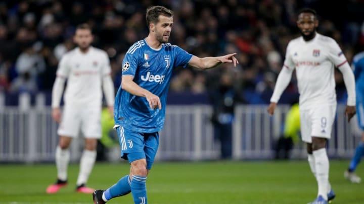 Angeblich schon mit Barça einig: Miralem Pjanic von Juventust Turin