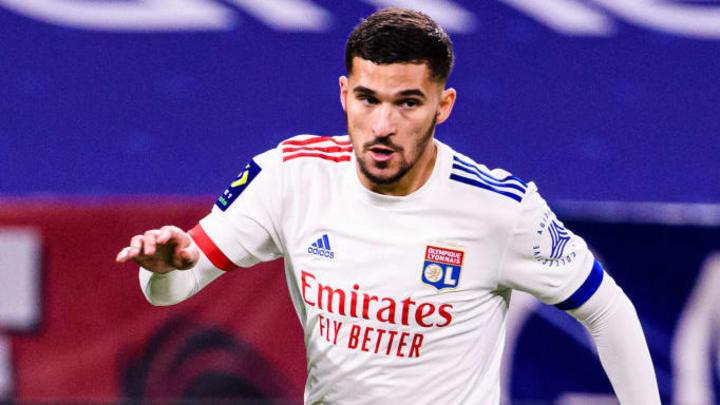 Housse Aouar veut donner plus à Lyon.