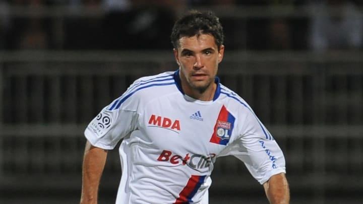 Jérémy Toulalan était le régulateur du jeu lyonnais durant 6 saisons (2006-2011, 210 matches)