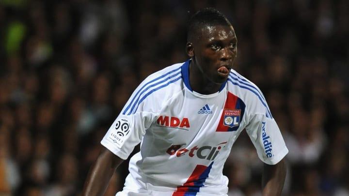 Formé au club, Lamine Gassama, capé avec le Sénégal (47 sélections) est finalement parti au FC Lorient en 2012.
