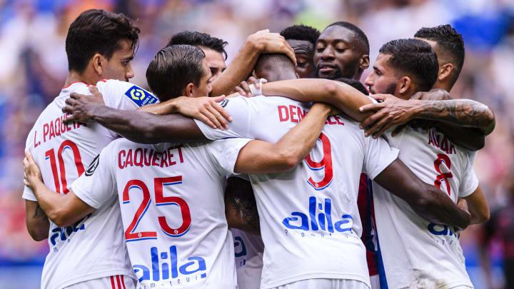 Lyon et les clubs français ont des raisons de prétendre au titre en Europa League
