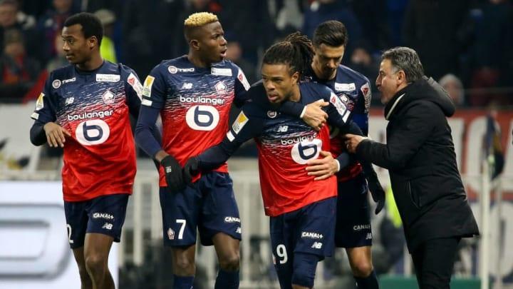 Loïc Rémy et Christophe Galtier pourraient se retrouver à Nice.