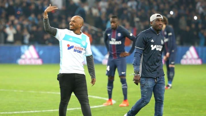 Mamadou Niang, Soprano, Said M'Roumbaba