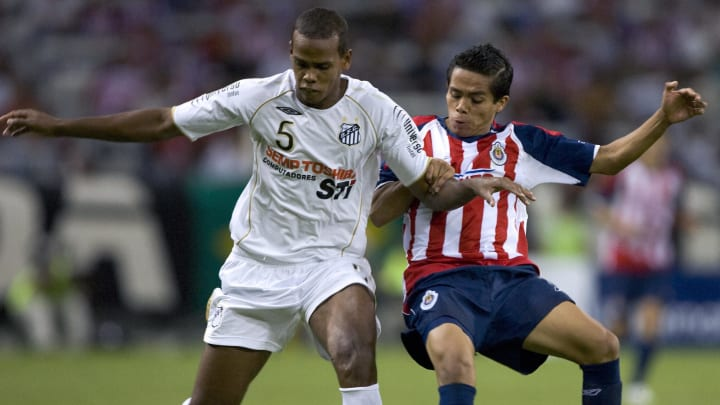 Evaldo Santos Bahia