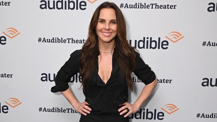 Kate de Castillo es una reconocida actriz mexicana con alcance internacional