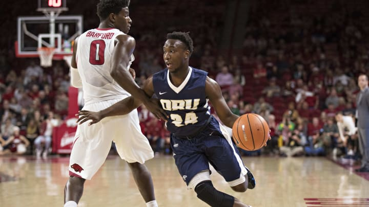 Oral Roberts vs Florida prediction, pick and odds for March Madness NCAA Tournament Round of 32 game.