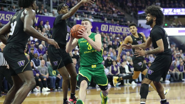 Ucla Vs Oregon Spread Line Odds Over Under Betting Insights For Ncaa Basketball Game