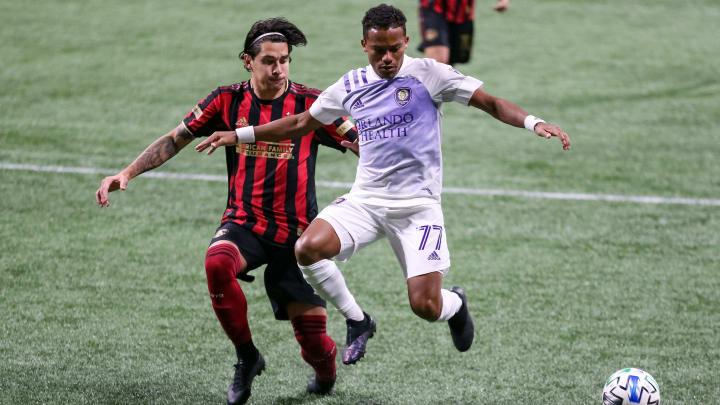 Orlando City SC v Atlanta United FC 2020
