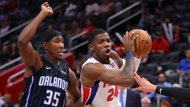 Pistons vs Magic prediction and NBA pick straight up for tonight's game between DET vs ORL.