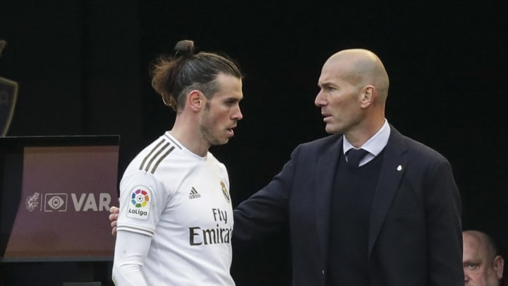 Zizou, Bale