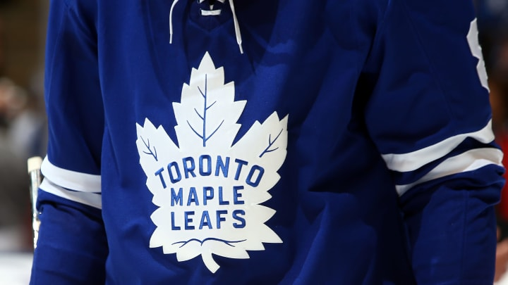 Ottawa-senators-v-toronto-maple-leafs