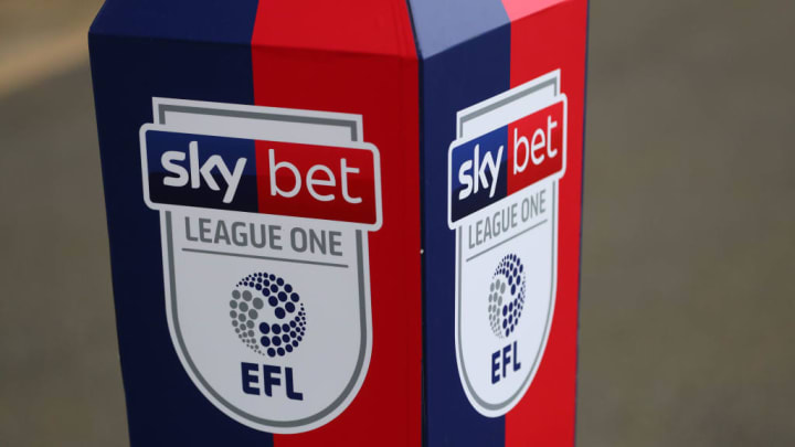League One and Two clubs are to vote on the season's conclusion on Tuesday