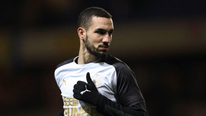 Nabil Bentaleb hat wohl keine Zukunft mehr auf Schalke