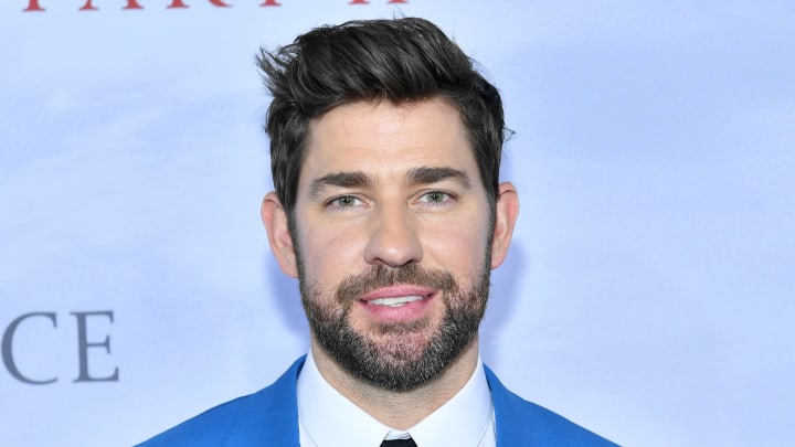 John Krasinski is hosting a digital prom for all the high school students who didn't get one this year.