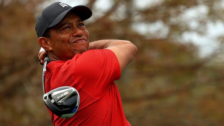 Tiger Woods es considerado por muchos como el mejor golfista de la historia