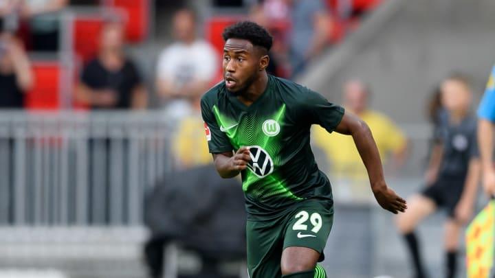 Hofft auf den Durchbruch beim VfL: John Yeboah
