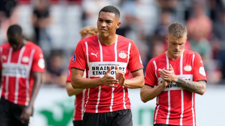 Carlos Vinicius PSV Cody Gakpo Elencos mais caros Eredivisie