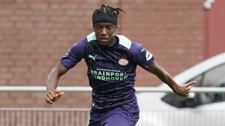 Noni Madueke gilt als Wunschspieler des BVB