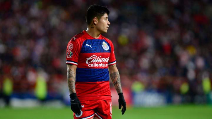 Javier Eduardo Lopez