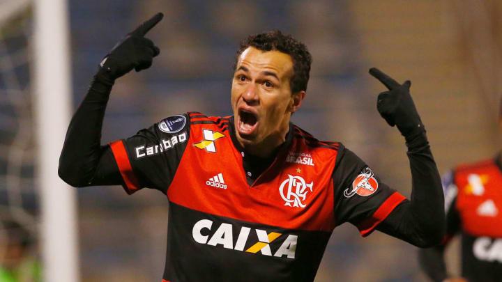 Flamengo Leandro Damiao