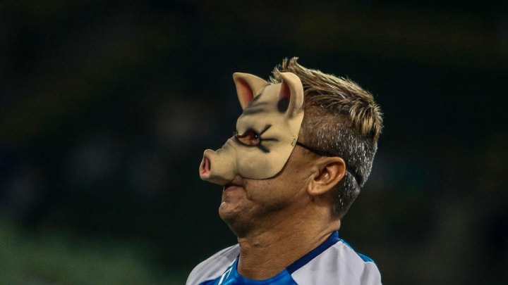 Gre-Nal Internacional Grêmio Paulo Nunes
