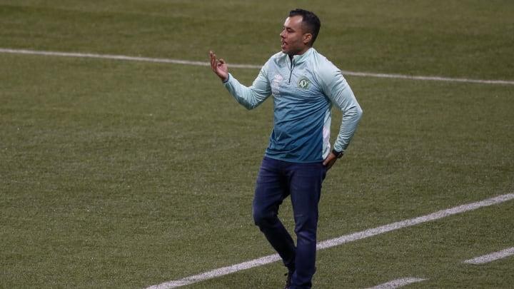 Chapecoense de Jair Ventura está eliminada da Copa do Brasil