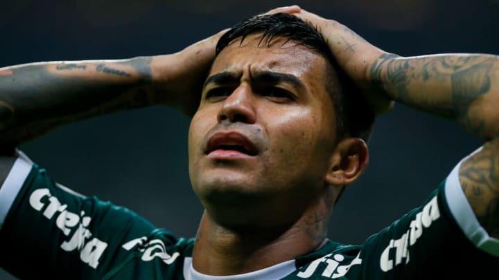 Dudu Palmeiras São Paulo Corinthians