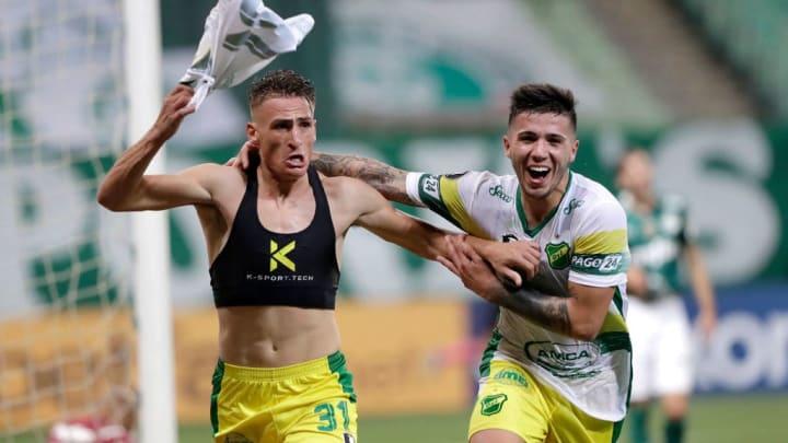 Defensa y Justicia Libertadores