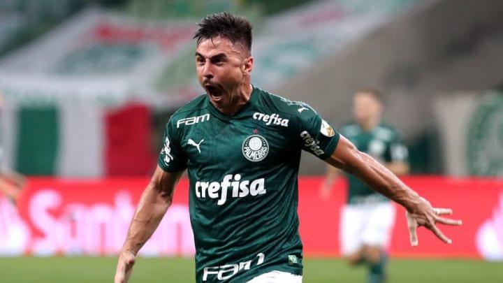 Willian, Palmeiras