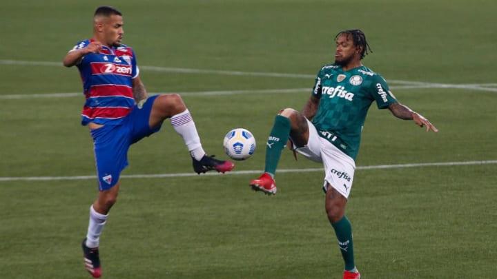 Luiz Adriano Igor Torres Palmeiras Chapecoense Brasileirão Libertadores Galo