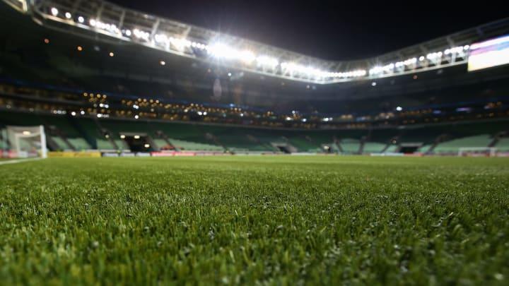 Palmeiras v Guarani PAR - Copa CONMEBOL Libertadores 2020