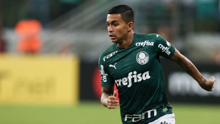 Dudu Corinthians São Paulo Grêmio Palmeiras