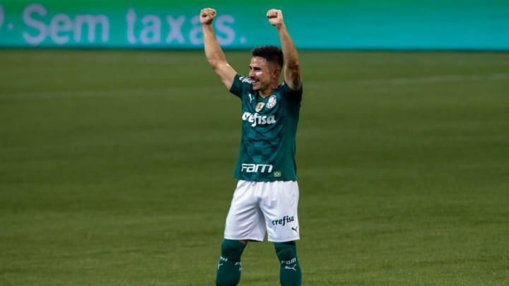 Willian Palmeiras Cruzeiro Negociação