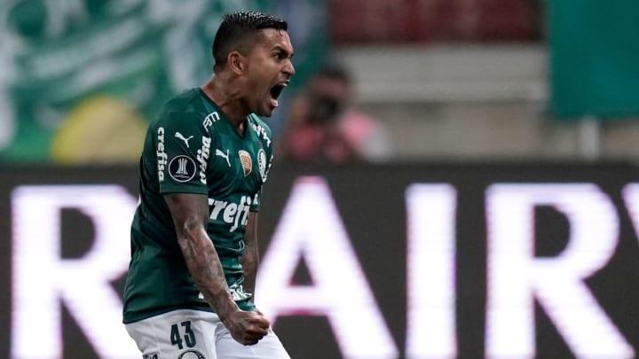 Dudu Palmeiras Brasileirão