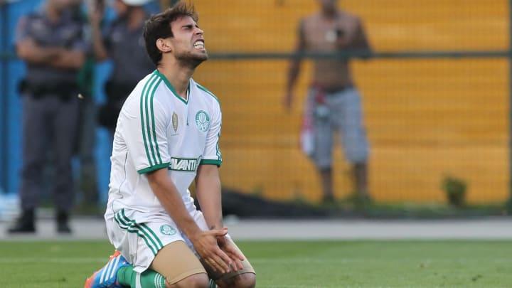 Jorge Valdivia Palmeiras Marcos Assunção