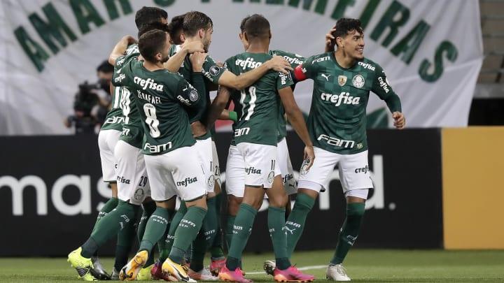 Palmeiras e Chapecoense se enfrentam pela 2ª rodada do Campeonato Brasileiro. Verdão estreia no Allianz Arena.