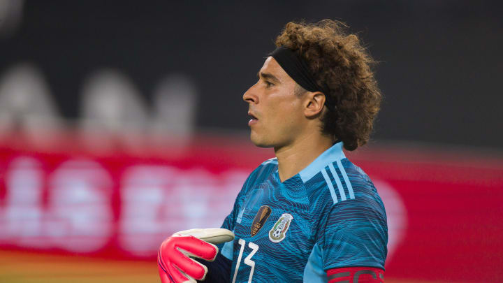 El mexicano salió contento por la goleada mexicana