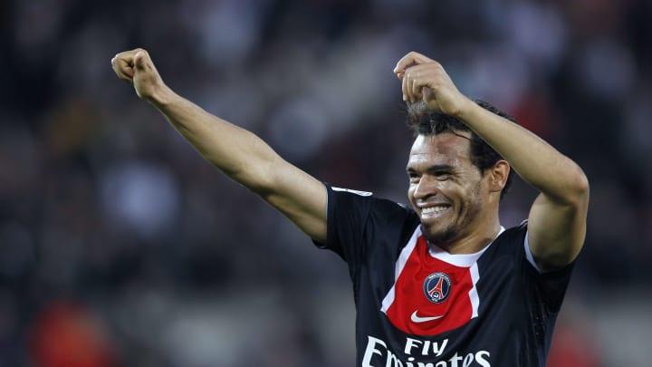 Paris' Brazilian defender Marcos Ceara c
