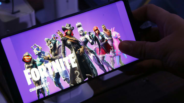 Epic Games says it's reached saturation on consoles, leaving mobile as its largest growth opportunity.