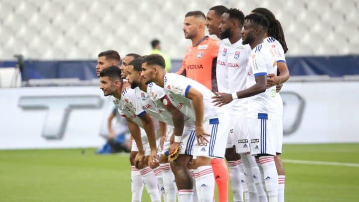 Lyon lost the Coupe de Ligue final to Paris Saint-Germain on penalties