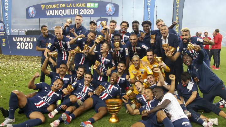 Paris Saint-Germain - FC Sochaux : Les compos probables du dernier test des Parisiens avant la Champions League
