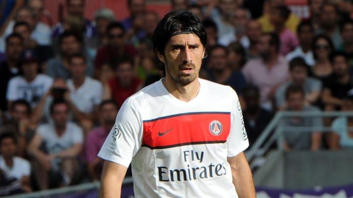 Bisevac não marcou época com a camisa do Paris