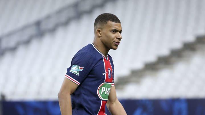 Paris Saint-Germain v AS Monaco - French Cup Final