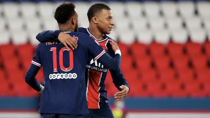 Kylian Mbappé et Neymar seront les deux joueurs les plus chers de FIFA 21.