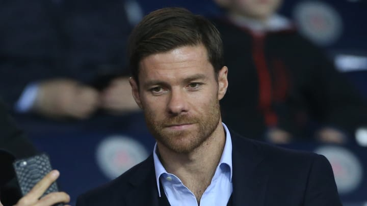 Xabi Alonso is expected to take over at Gladbach
