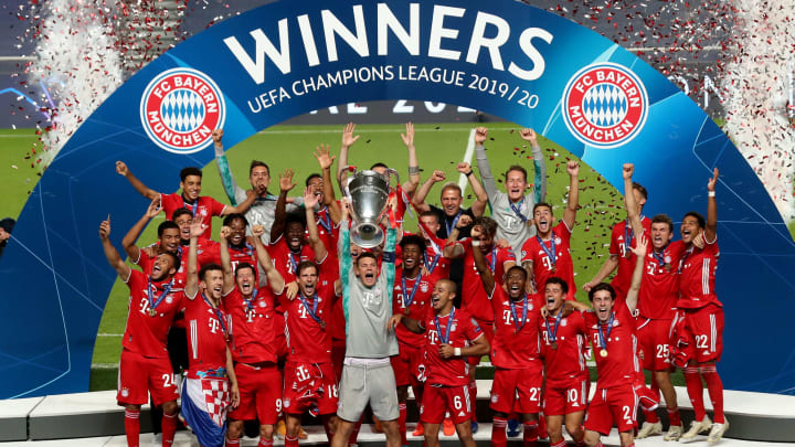 Champions League Final Report Ratings And Review As Bayern Edge Past Psg 1 0 To Secure 6th Title