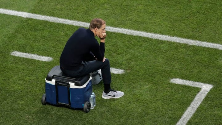 Thomas Tuchel has swiftly gone about improving his PSG side for next season following their defeat in the Champions League final